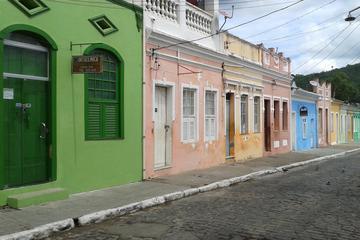 Cachoeira: Ausflug in die Umgebung von Salvador