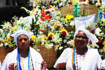 Candomblé: Tour zu den religiösen Mysterien in Salvador