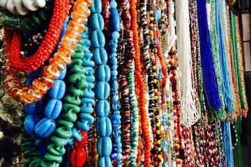 Excursión antropológica por la ciudad de Salvador