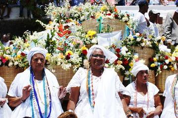 Führung zum religiösen Erbe Afrikas...