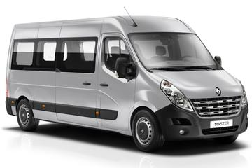 Private Arrival Transfer from Salvador Airport to Hotel by Minivan