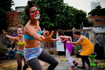 Tour zur Calabar-Favela in Salvador