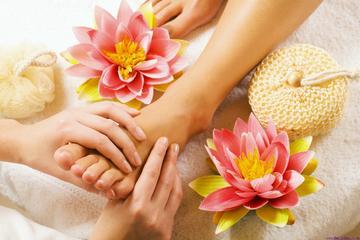30 Minutes Foot Massage