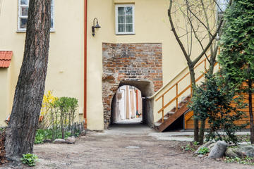Alternative Vilnius Walking Tour