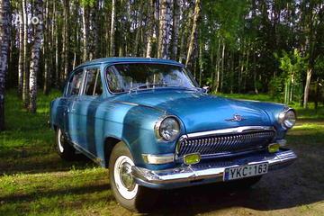 Vilnius 3-Day Soviet Lifestyle Tour