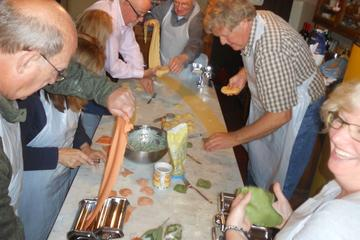 Cooking Classes in Tuscany Among the ...