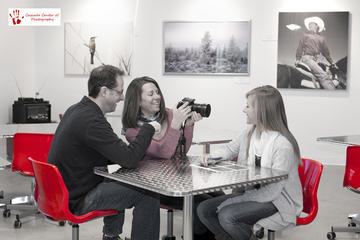 Personal Photography Tutoring in Bend