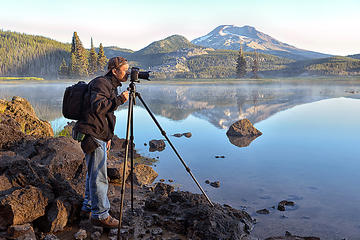 Day Trip Private Half-Day Photo Tours near Bend, Oregon