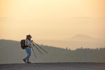 Private Photo Tour in Central Oregon