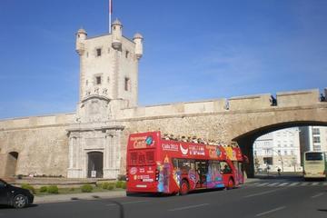 Cadiz City Sightseeing Hop-on Hop-off...