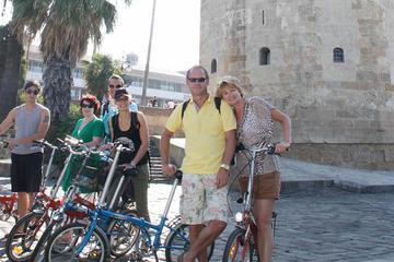 Recorrido panorámico en bicicleta y degustación de tapas