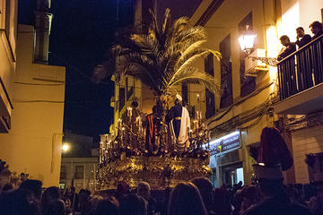 Small-Group Walking Tour: Holy Week...