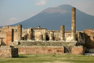 Half-Day Trip to Pompeii from Amalfi...