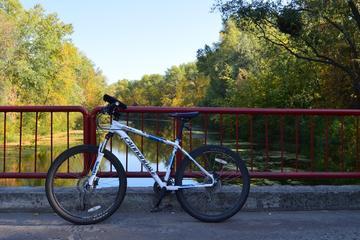 1- or 3-Hour Private Kiev Guided Bike...