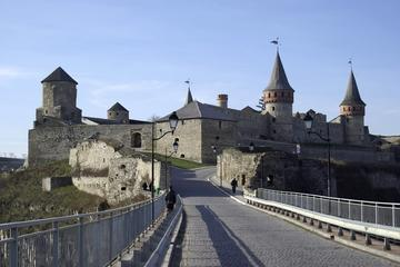 2-Day Kamianets-Podilskyi Small-Group Bus Tour from Kiev