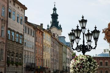 2-Day Small-Group Tour to Lviv from...