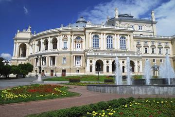 2-tägige Bustour in kleiner Gruppe von Kiew