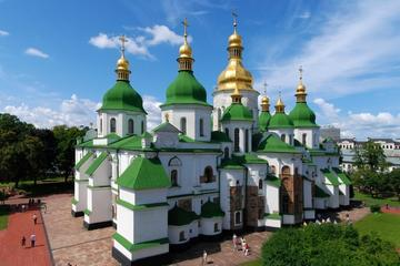 3-Hour Private Old Kiev and City