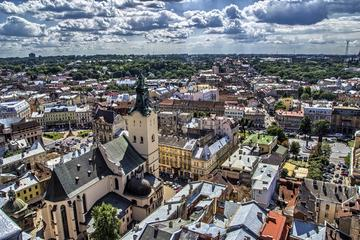 5-Day Best of Western Ukraine Tour...