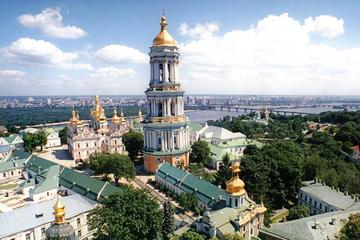 5-Day Small-Group Tour of Kiev...