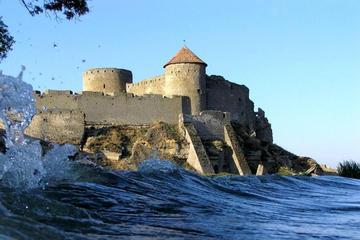 Akkerman Fortress and Bilhorod-Dnistrovskyi Half-Day Trip from Odessa
