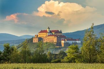 Day Trip to Mukacheve from Lviv including Palanok Castle and Castle...