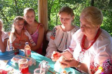 Kiew Ostereiermalerei-Workshop