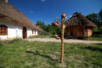 Mamaeva Sloboda Open-Air Museum Private Tour