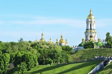 Private Führung durch das Kiewer Höhlenkloster