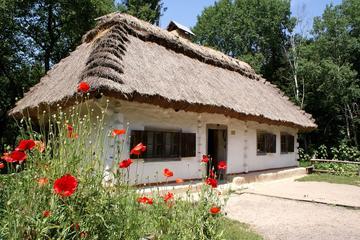 Private Führung zum Pirogovo Freilichtmuseum von Kiew aus