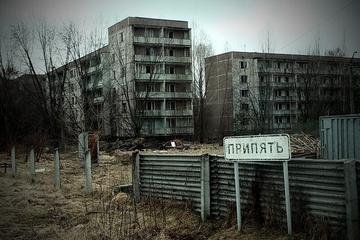 Private Guided Tour to Chernobyl and Pripyat from Kiev