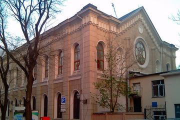 Private Odessa Jewish Heritage Tour