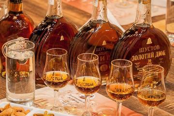 Shustov Cognac Winery Museum Private...