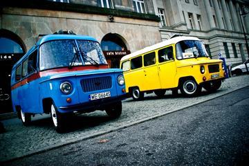 Privater Tagesausflug in Warschau...