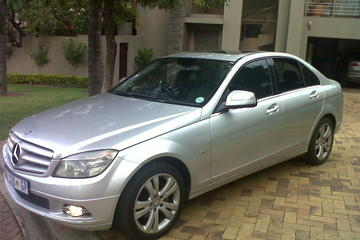 Private Airport Transfers Between OR Tambo Airport and Johannesburg