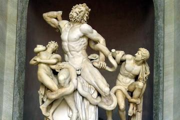 Tour del Vaticano, della Cappella