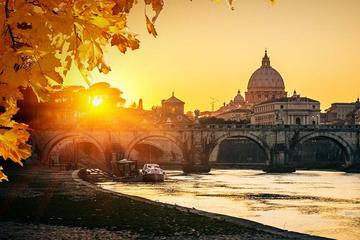 Tour per piccoli gruppi del Vaticano, comprensivo della Cappella