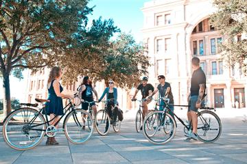 Austin Art and Architecture Bicycle Tour
