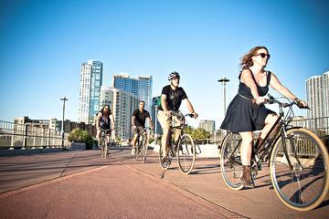 Austin-Music Bicycle Tour