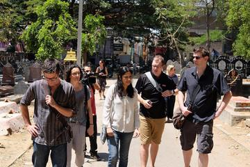 Half-Day or Full-Day Experiential Culture Tour of Bangalore
