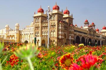 Mysore Private Day Trip from Bangalore