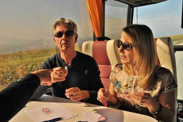 2-Hour Small-Group Champagne and Chocolate Tasting Tour in the Vineyards from Reims