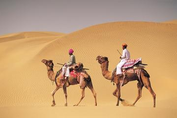 3-Day Private Tour of Jaisalmer...