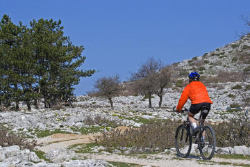 Murter Mountain Bike Rental