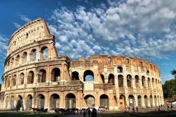 Evite as Filas: Tudo e mais de Roma...