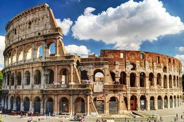 Tour del Colosseo e di Roma Antica in 3 ore