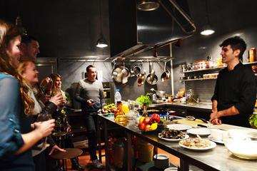 Clases Cocina Barcelona | 10 Mejores Clases En Barcelona