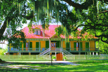 Laura Plantation Tour With Private...