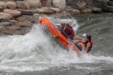 Day Trip Durango 2-Hour Rafting Trip near Durango, Colorado
