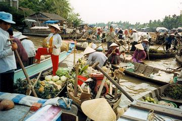 2-Day Mekong Delta Private Tour